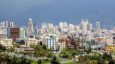 توقف رشد قیمت ها در بازار مسکن تهران