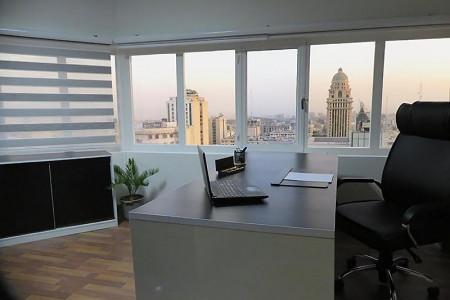 چرا بهتر است در جردن دفتر کار داشته باشید