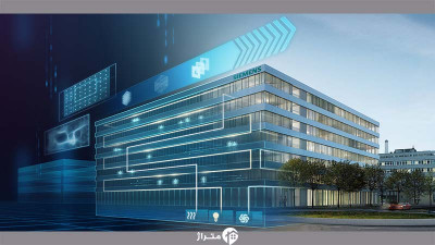استفاده از تکنولوژی در ساختمان