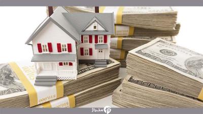 بررسی تأثیر افزایش قیمت دلار بر افزایش بهای مسکن