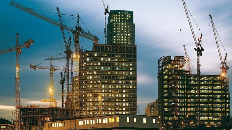 رونق ساخت و ساز آپارتمان های متراژ پایین در بافت فرسوده