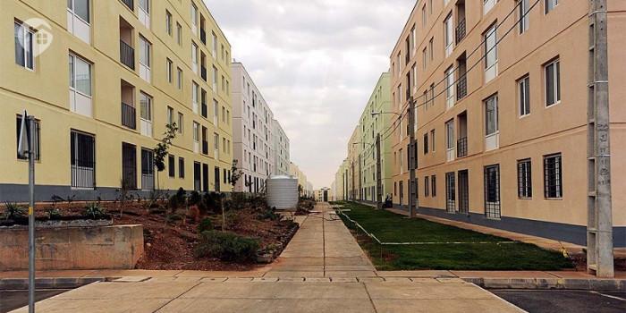 افزایش تمایل مردم به خرید آپارتمان های مسکن مهر