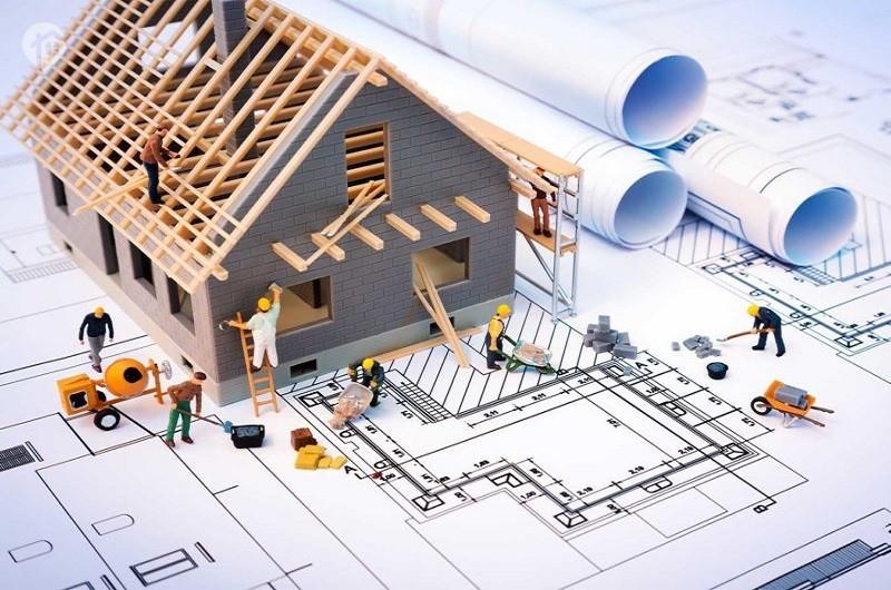 تاثیر افزایش قیمت مصالح ساختمانی بر بازار خرید و فروش مسکن
