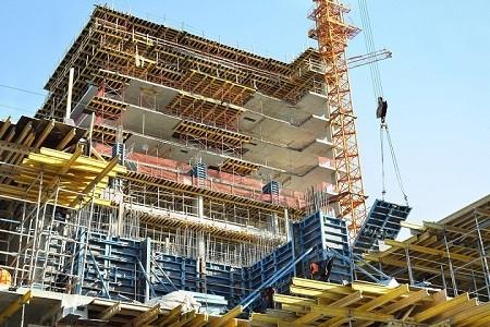آخرین وضعیت قیمت مصالح ساختمانی
