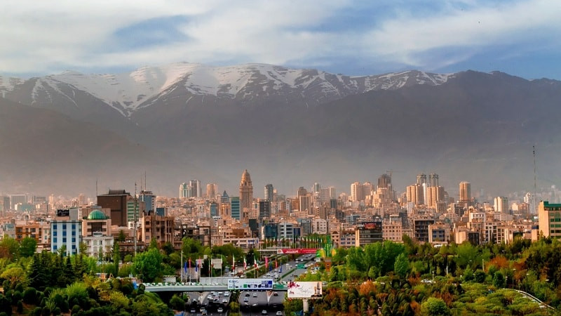 مهاجرت مردم از تهران به دلیل افزایش قیمت مسکن