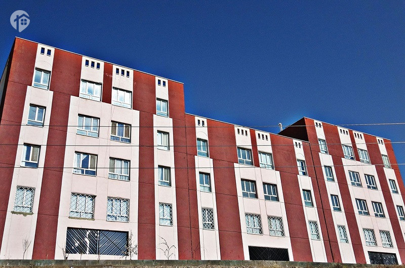 کاهش قیمت آپارتمان های مسکن مهر اطراف تهران