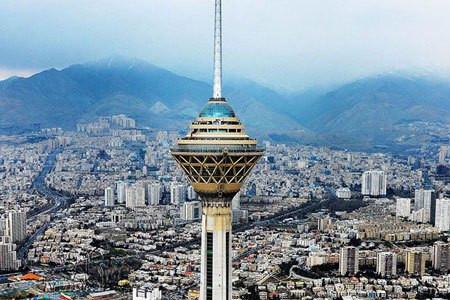 قیمت خرید مسکن در گرانترین و ارزانترین مناطق شهر تهران