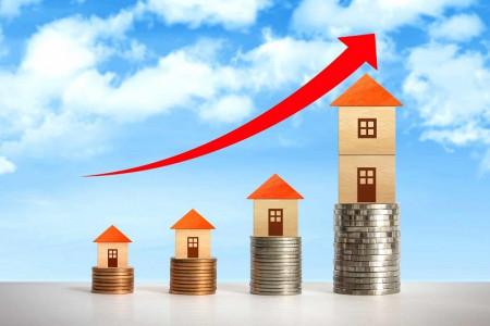 قیمت خرید و فروش مسکن هم چنان در حال افزایش است