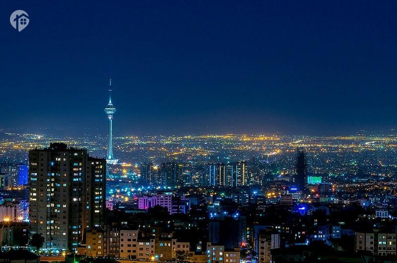 افزایش حجم معاملات مسکن در شهر تهران