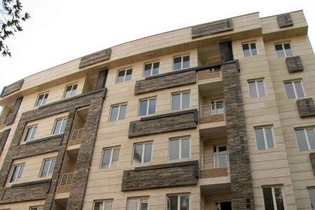 افزایش سهم فروش آپارتمان های قدیمی در بازار مسکن