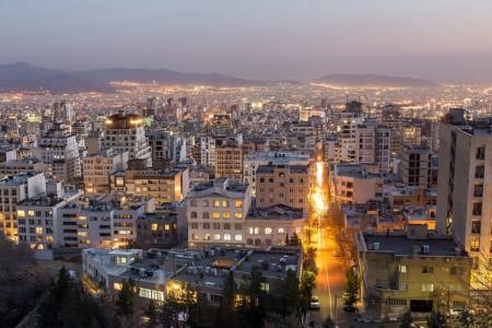 آپارتمان های خوش فروش در بازار مسکن تهران