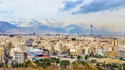 بررسی معاملات مسکن تهران در مهر ماه 98