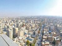 استان خراسان شمالی، صدرنشین تورم مسکن