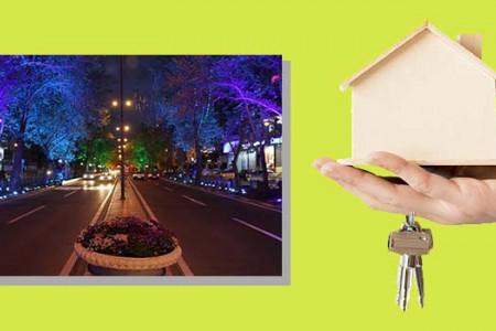 برای خرید آپارتمان در میرداماد، با موقعیت مسکونی آن آشنا شوید
