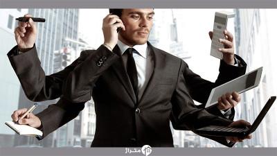 مشاور املاک چه وظایفی دارد؟