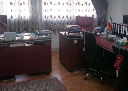 رهن و اجاره دفترکار (سند اداری) 100 متری