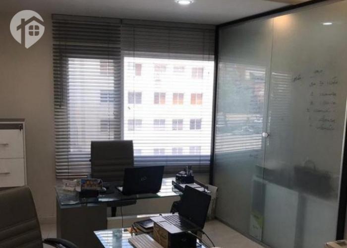 رهن و اجاره دفترکار (سند اداری) 82 متری