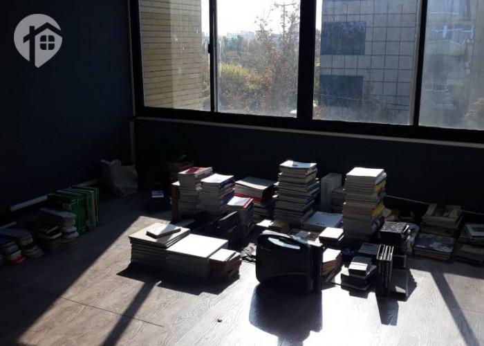 رهن و اجاره دفترکار (موقعیت اداری) 70 متری