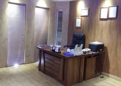 فروش دفترکار (موقعیت اداری) 79 متر    ی