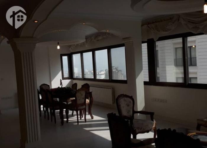 رهن و اجاره آپارتمان 270 متری