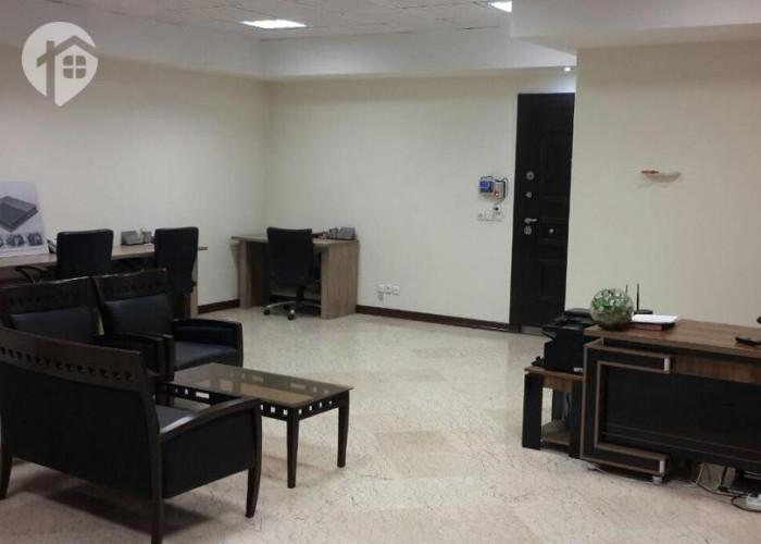 رهن و اجاره دفترکار  (موقعیت اداری) 100 متری