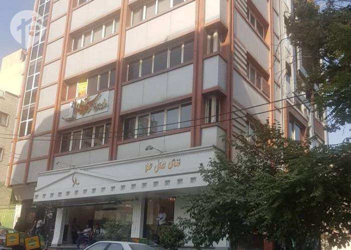رهن و اجاره دفترکار (سند اداری) 92 متری
