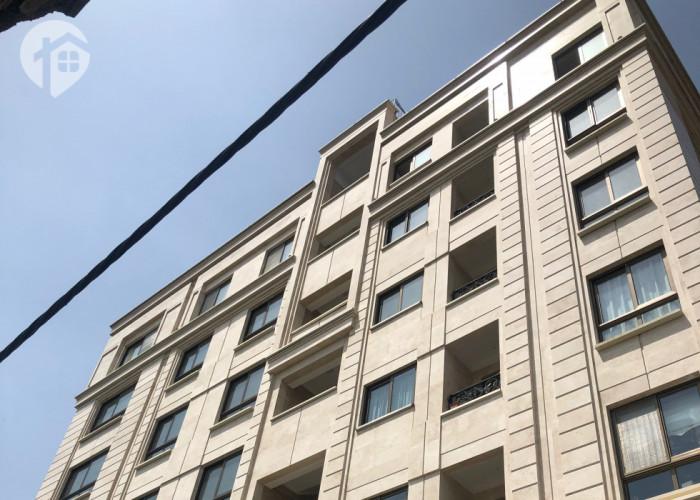 فروش آپارتمان 215 متری