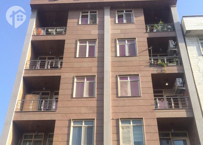 رهن و اجاره آپارتمان 101 متری
