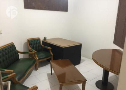 فروش دفترکار (موقعیت اداری) 56 متری