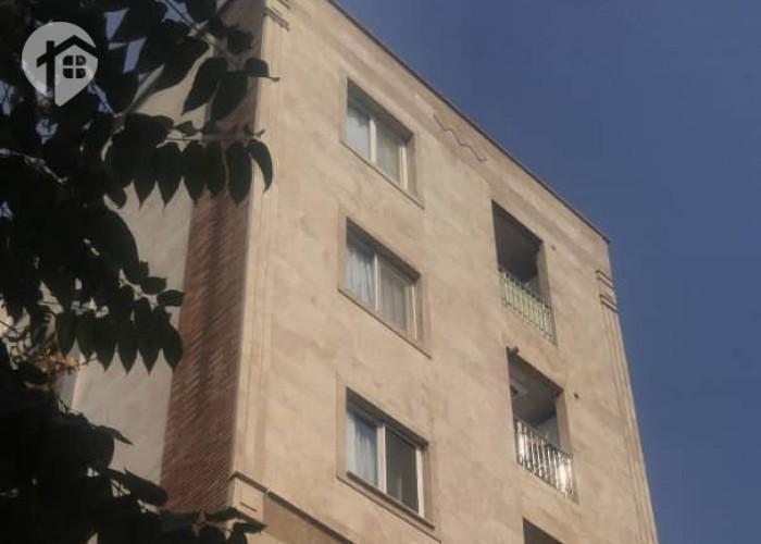 فروش آپارتمان 124 متری