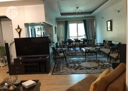 رهن و اجاره آپارتمان 123 متری