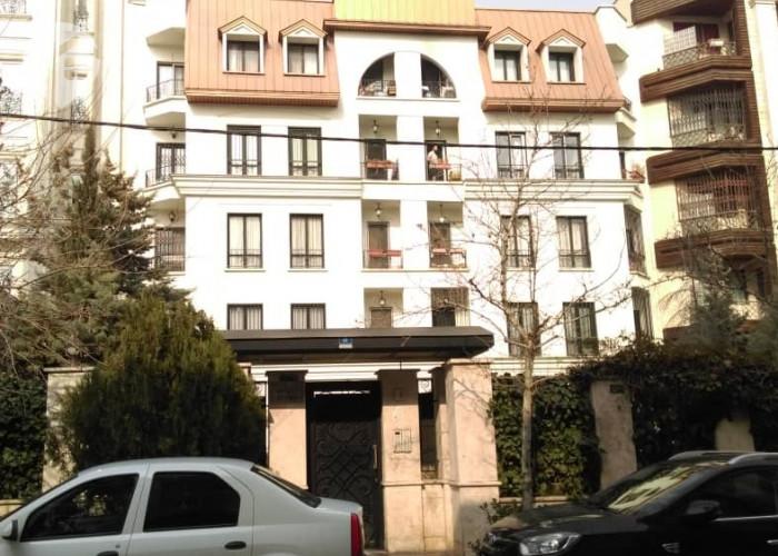 رهن و اجاره آپارتمان 118 متری