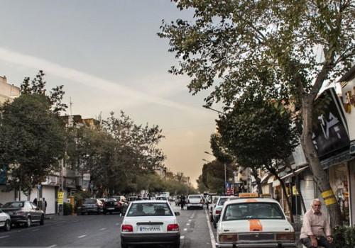 خیابان نبرد