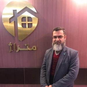 مسعود اشراقی مشاور رسمی متراژ