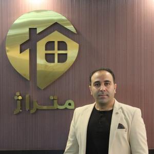 کرمانی مشاور رسمی متراژ